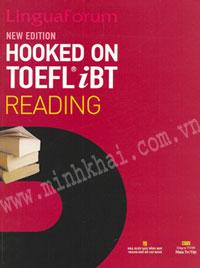 Hooked on Toefl Ibt